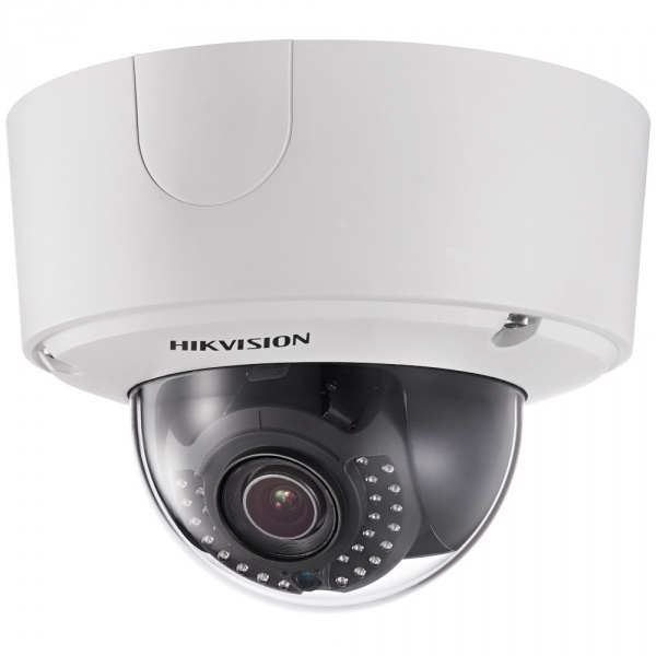 Сетевая карта Hikvision DS-2CD4525FWD-IZH
