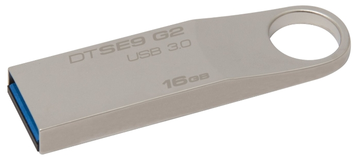 ������ Kingston DataTraveler SE9 G2 3.0 16GB DTSE9G2/16GB