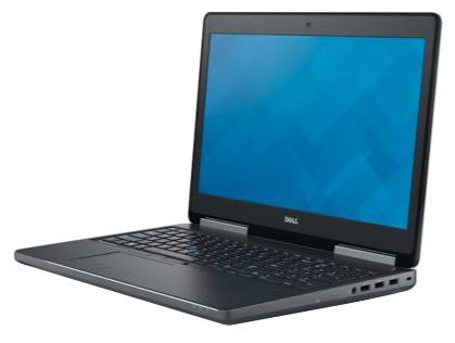 DELL Precision M7510 (7510-9846) - (Intel Xeon E3-1505M v5 2800 МГц. Экран 15.6 дюймов, 3840x2160, широкоформатный. ОЗУ 32 Гб DDR4 2133 МГц. Накопители HDD+SSD 1512 Гб; DVD нет. GPU NVIDIA Quadro M2000M. ОС Win 7 Professional 64 • возможность обновления до Windows 10 Professional (64-bit))