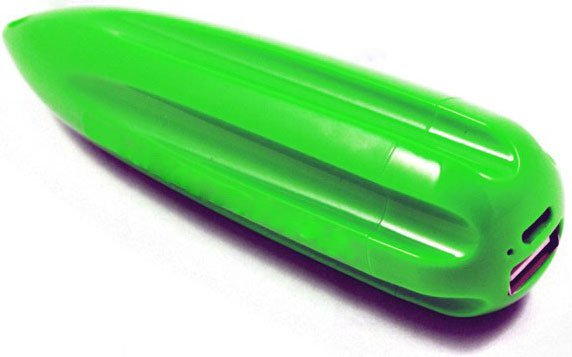 Аккумуляторная батарея KS-is KS-262 2200mAh green KS-262 Green