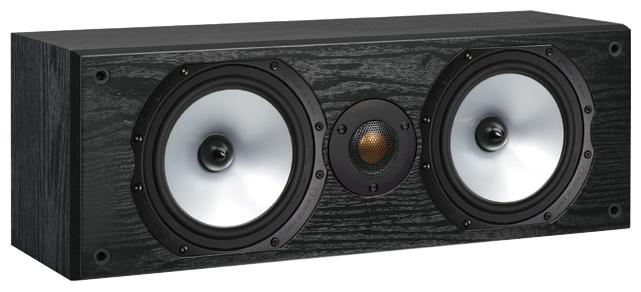 Центральный канал Monitor Audio MR centre, Black oak Monitor MR Centre Black Oak