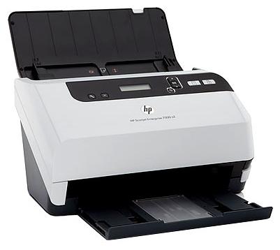 ������ HP Scanjet Enterprise 7000 s2 L2730B