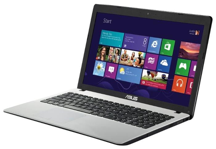 ASUS X550ZE-XO014H - (A8 7200P 2400 МГц. Экран 15.6 дюймов, 1366x768, широкоформатный. ОЗУ 6 Гб DDR3L 1600 МГц. Накопители HDD 1000 Гб; DVD-RW, внутренний. GPU AMD Radeon R5 M230. ОС Win 8 64)