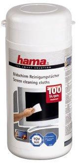 Чистящие салфетки Hama 42212 (100 шт)