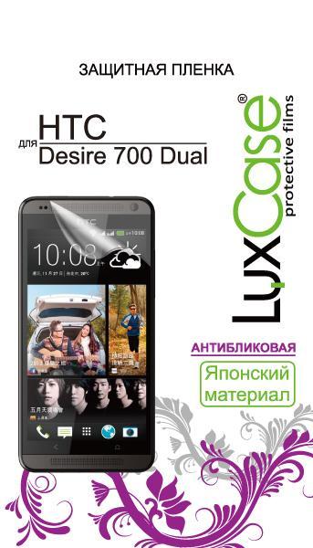 �������� ������ LuxCase ��� HTC Desire 700 Dual (80375) Matt