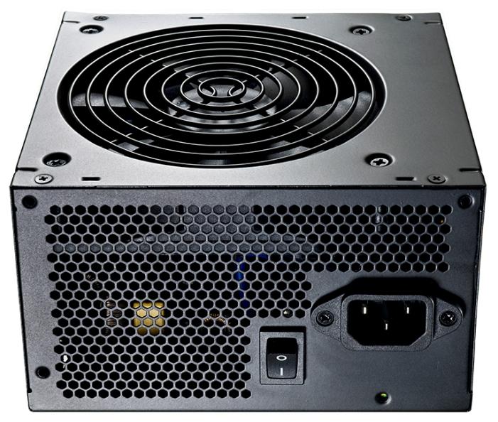 Блок питания Cooler Master B600 ver.2 600W (RS600-ACABB1-EU)