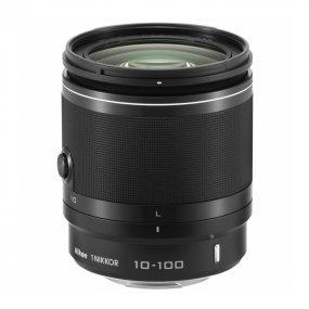 Фотообъектив Nikon 1 10-100mm f/4.0-5.6 VR Nikkor JAA705DA