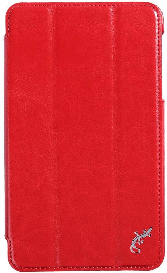 Чехол G-case Slim Premium для Samsung Galaxy Tab A 7.0, Red