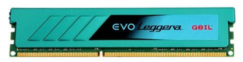 Оперативная память Geil DDR3 EVO Leggera 4Gb GEL34GB1333C9SC