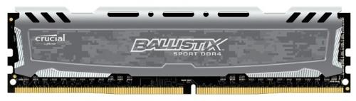 Оперативная память Crucial BLS4G4D240FSB DDR4, 4096 Mb