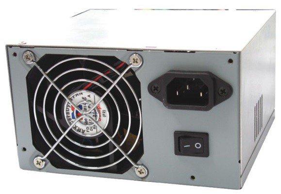 Блок питания Sea Sonic Electronics SS-500ES 500W