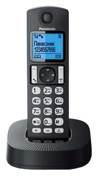 ������������ DECT Panasonic KX-TG�320RU1, Black KX-TGC320RU1