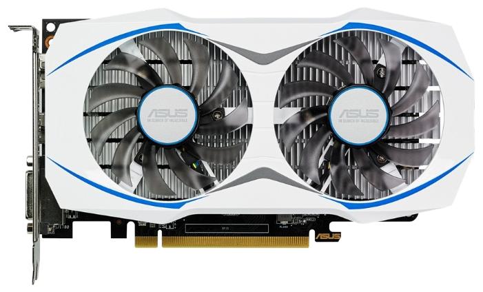 Видеокарта ASUS Radeon RX 460 1224Mhz 2048Mb DUAL-RX460-O2G