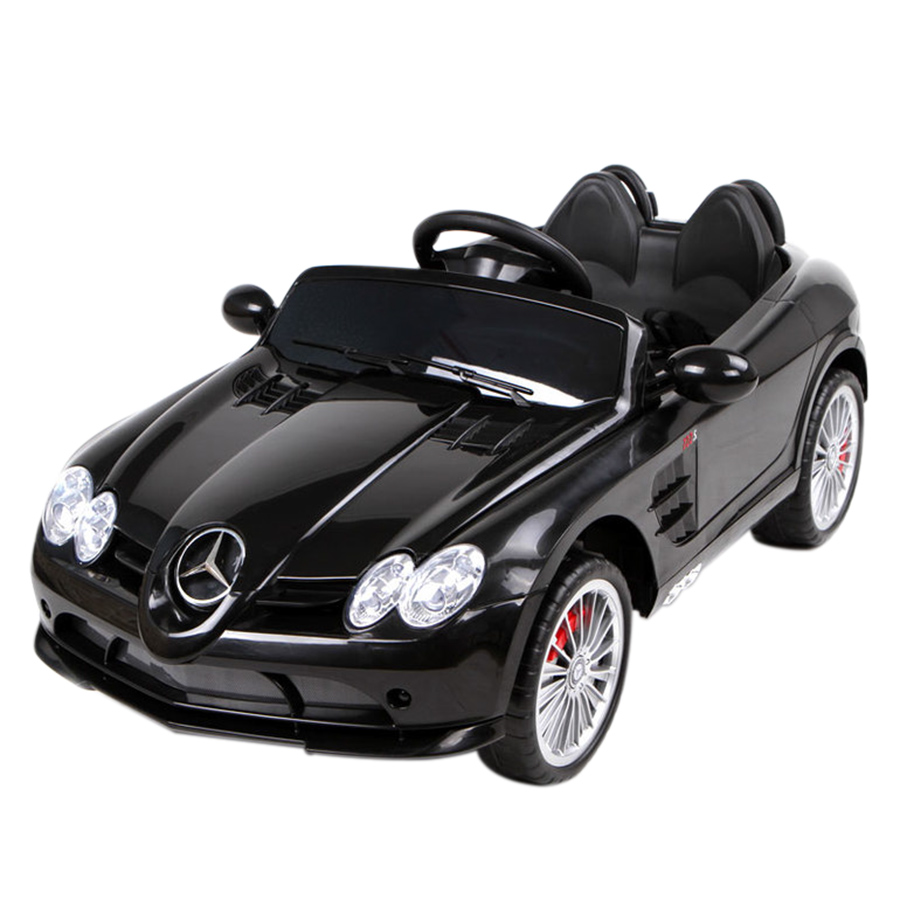 Shine Ring Mercedes SLR Mclaren Черный