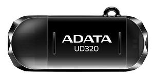 ������ ADATA UD320 32GB (AUD320-32G-RBK)