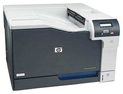 ������� HP Color LaserJet CP5225 (CE710A)