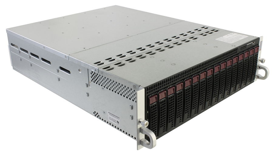 Серверная платформа SuperMicro SYS-5037MC-H8TRF