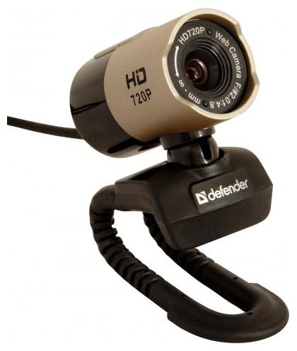 Веб-камера Defender G-lens 2577 63177