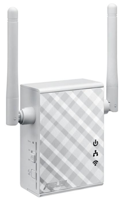 Усилитель сигнала ASUS RP-N12