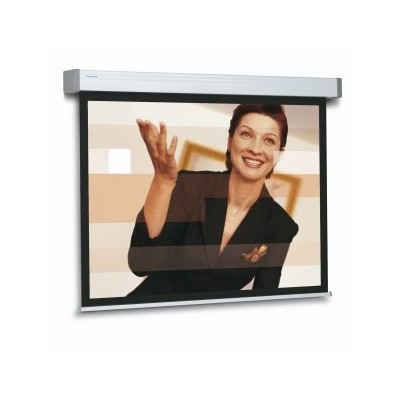 Экран для проектора ScreenMedia Champion SCM-16904, White
