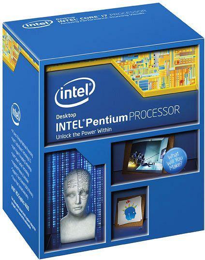 Intel Pentium G3250 Haswell (3200MHz, LGA1150, L3 3072Kb), BOX - LGA1150; Haswell; ядер 2; 22 нм; 3200 МГц; L1 64 Кб; L2 512 Кб; L3