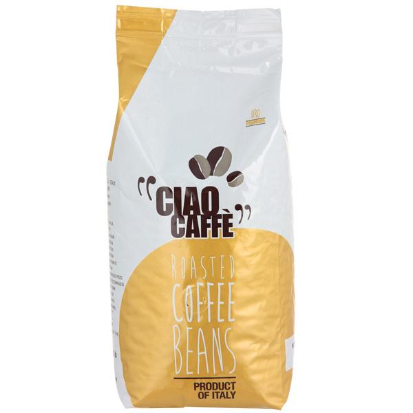Кофе CiaoCaffe Oro Premium (1кг)