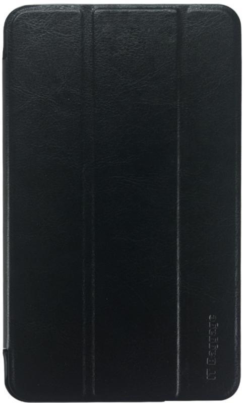 "IT Baggage для Huawei Media Pad M2 8.0 (ITHWM285-1),black - (Чехол-бампер; для экрана 8""; Искусственная кожа • назначение - Huawei MediaPad M2)"