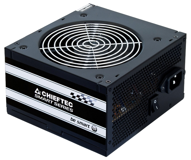 ���� ������� Chieftec 450W GPS-450A8