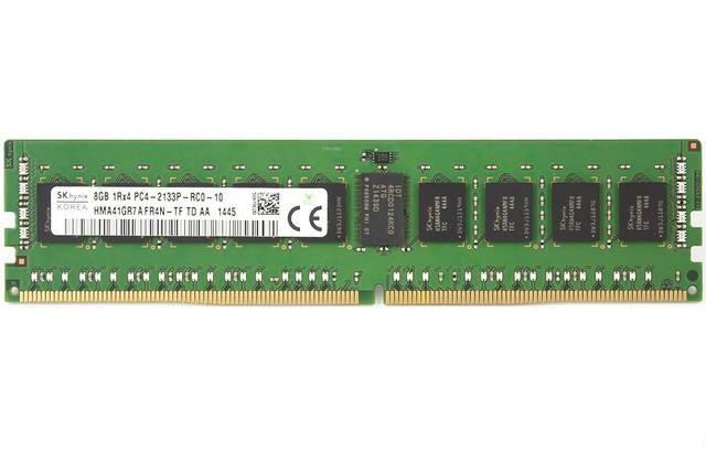 ����������� ������ Hynix DDR4 2133 Registered ECC DIMM 8Gb, HMA41GR7AFR4N-TFTD