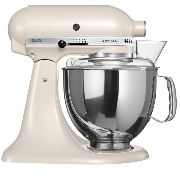 Миксер KitchenAid 5KSM150PSE, Latte 5KSM150PSELT