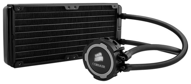 СВО Corsair H105 (CW-9060016-WW)
