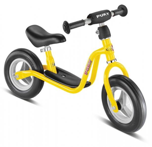 Puky LR M, yellow 4054