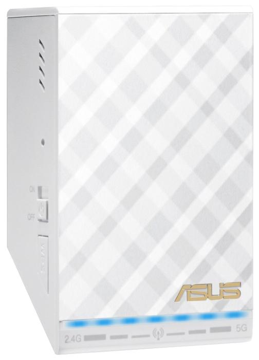 Усилитель сигнала Asus RP-AC52