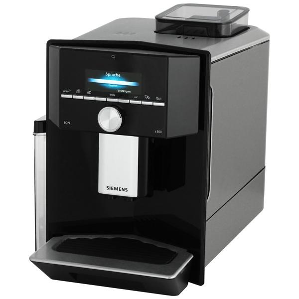 Кофемашина Siemens TI903209RW электронная TI903209RW