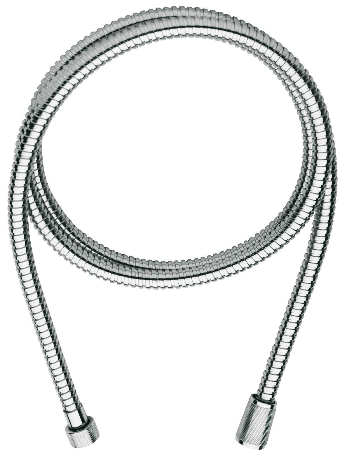 Grohe 28140000 Relexa металлический, 2000 мм, хром