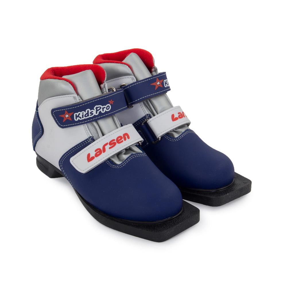 Ботинки лыжные Larsen Kids Pro 75 NN (33)