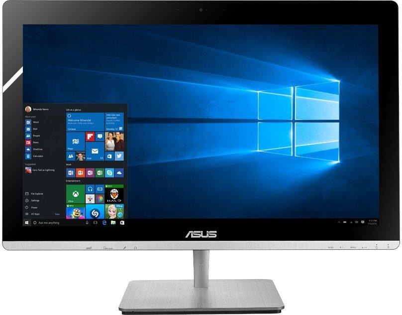 "ASUS V230ICUK-BC017M (90PT01G1-M03470) - (Intel Core i5-6400 / 2.70 - 3.30 ГГц; 4 Гб; 1000 Гб; ODD - DVD±RW Super-Multi • Экран 23"" 1920x1080; Intel HD Graphics 530 • LAN 10-1000 Мбит/с; Wi-Fi 802.11 b/g/n • DOS)"