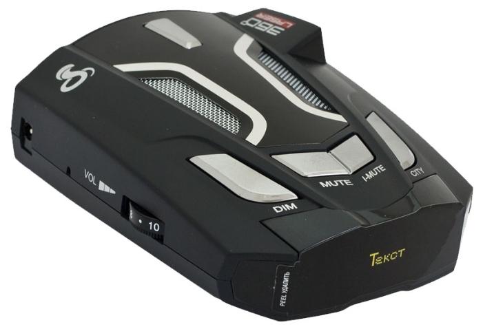 Cobra CT 5550 - (Ultra-K, Ultra-X, POP, режим Город: есть, количество уровней - 2, режим Трасса: есть, отображение информации: символьный дисплей)