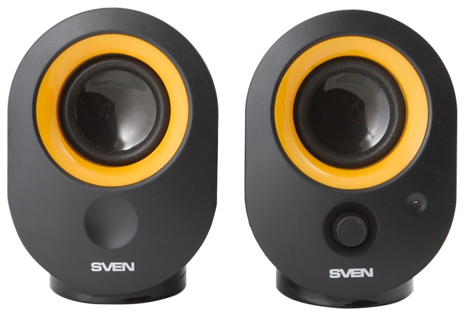 ������� Sven 316, Black