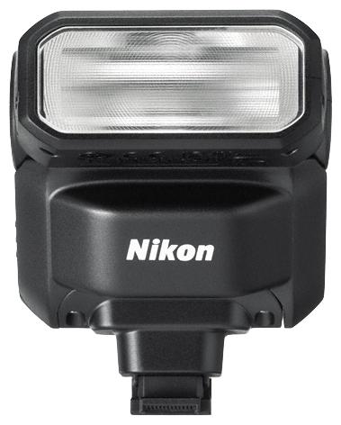 Вспышка Nikon Speedlite SB-N7, black FSA90901