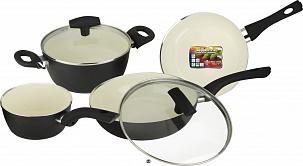 Набор посуды VITESSE VS-2902 (6 предметов)