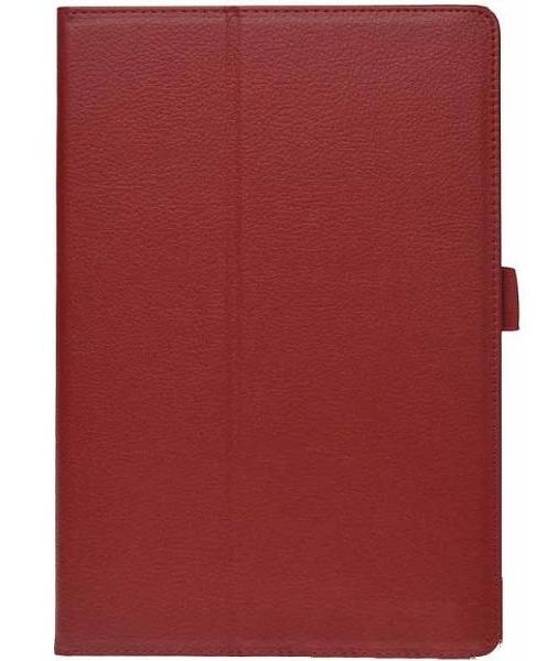 �����-������ IT Baggage ITLNA7602-4 ��� �������� Lenovo IdeaTab A7600, Dark red