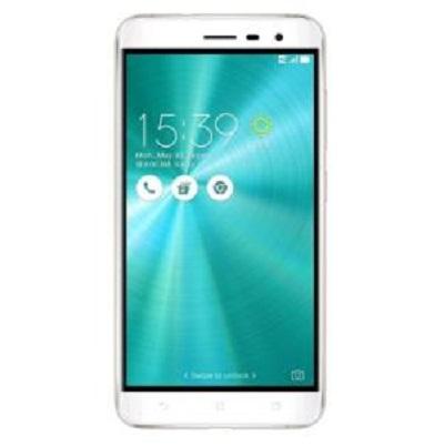 Asus ZenFone 3 (ZE552KL-1B054RU) 4 ГБ / 64 ГБ white - (; GSM 900/1800/1900, 3G, 4G LTE, LTE-A Cat. 6; SIM-карт 2; Qualcomm Snapdragon 625 MSM8953, 2000 МГц; RAM 4 Гб; ROM 64 Гб; 3000 мАч; 16 млн пикс., светодиодная вспышка; есть, 8 млн пикс.; датчики - освещенности, приближения, Холла, гироскоп, компас, считывание отпечатка пальца)