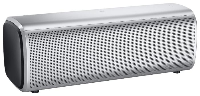 Портативная АС Dell 520-AAGR 2.0, silver