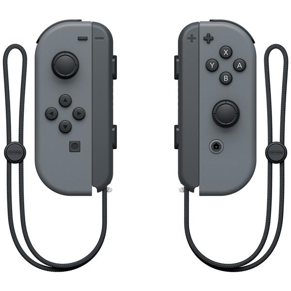 Комплект Nintendo Switch Joy-Con, Grey