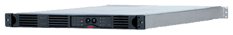 ��� APC Smart-UPS 750VA USB RM 1U 230V SUA750RMI1U