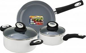 Набор посуды VITESSE VS-2906 (5 предметов)