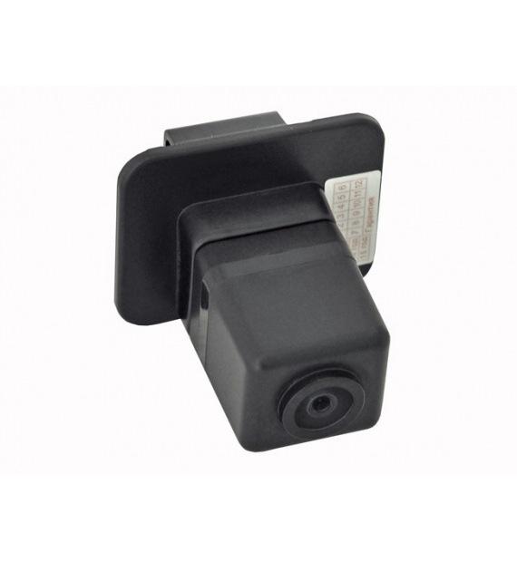 Камера заднего вида Incar VDC-105 для Subaru XV (2012)
