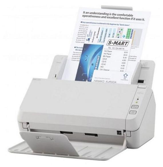 Сканер Fujitsu-Siemens ScanPartner SP1125 PA03708-B011