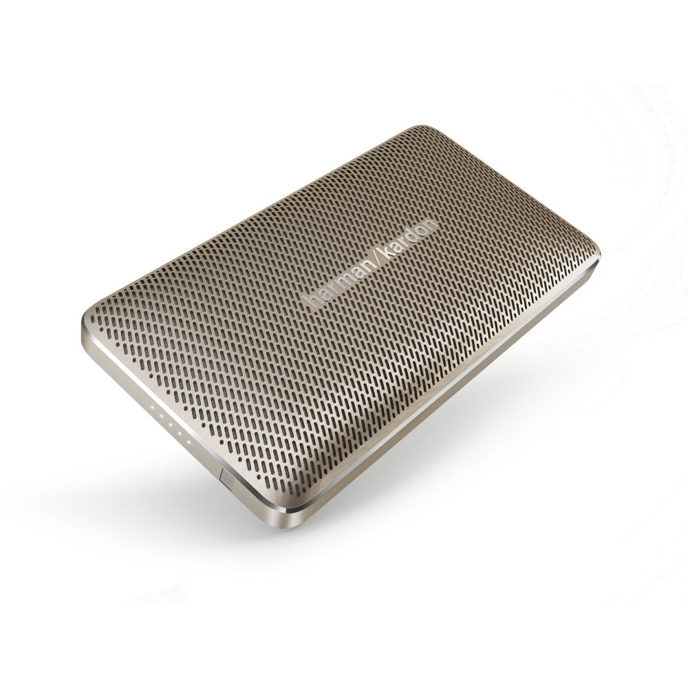 Портативная АС Harman Kardon Esquire Mini gold HKESQUIREMINIGLDEU